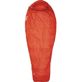 Mountain Hardwear Lamina Z Spark - Sac de couchage - orange